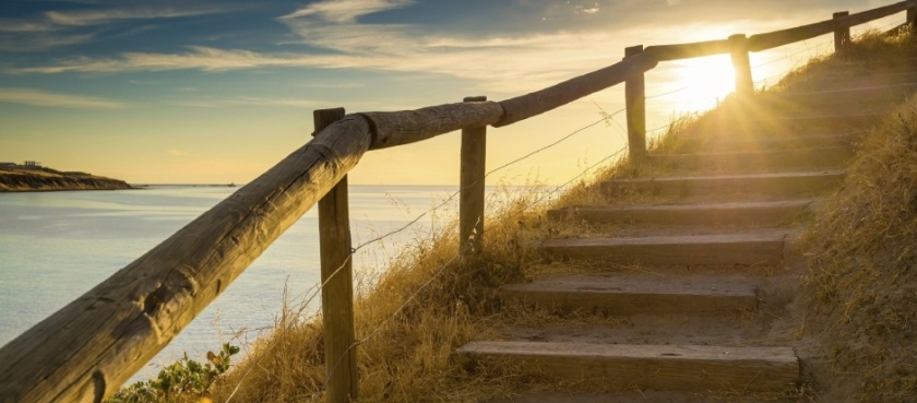 journey steps